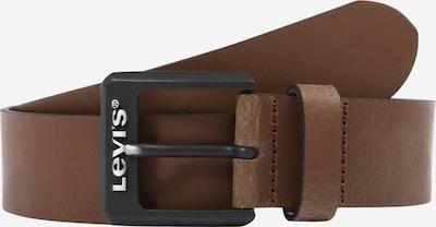 LEVI'S Ceinture en marron, Vue avec produit