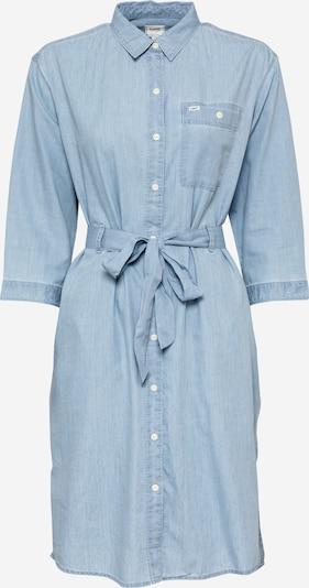Lee Kleid in hellblau, Produktansicht