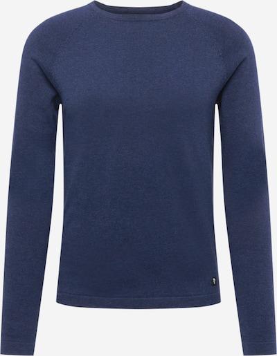 TOM TAILOR DENIM Пуловер в нейви синьо, Преглед на продукта