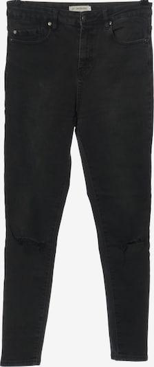 24COLOURS Slim Jeans in 29 in schwarz, Produktansicht