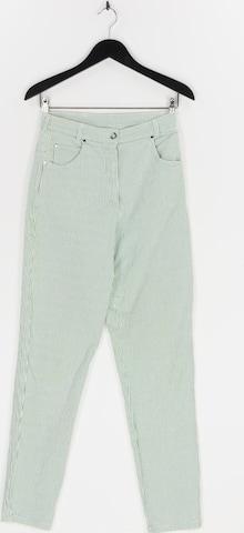 DUO Pants in S in Green