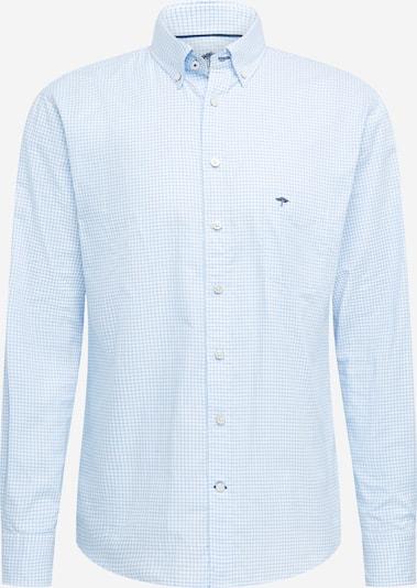 FYNCH-HATTON Shirt 'All Season' in Pastel blue / Light blue, Item view