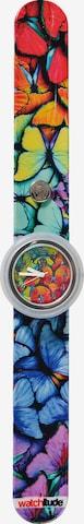 watchitude Armbanduhr in Mischfarben