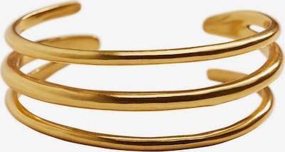 MANGO Armband in gold, Produktansicht