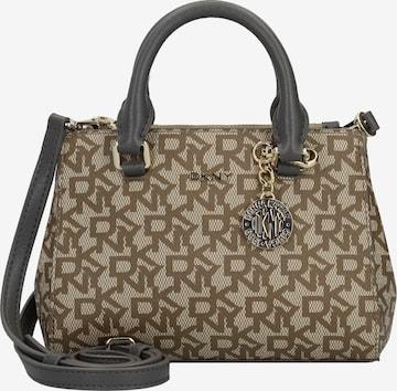 DKNY Handbag 'Bryant' in Brown