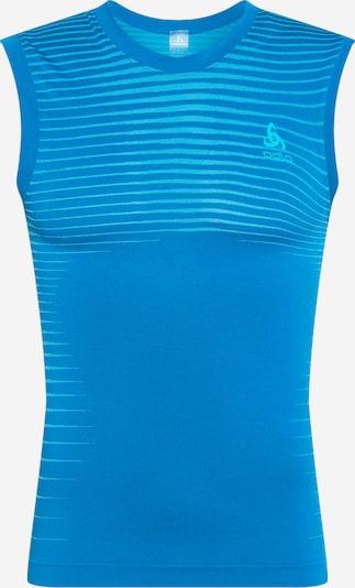 ODLO Funkčné tričko 'Performance Light' - nebesky modrá / svetlomodrá, Produkt