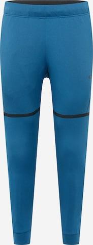 OAKLEY Spordipüksid, värv sinine
