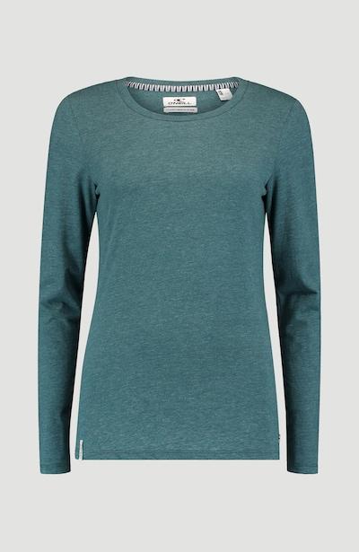 Tricou 'Essential' O'NEILL pe smarald, Vizualizare produs