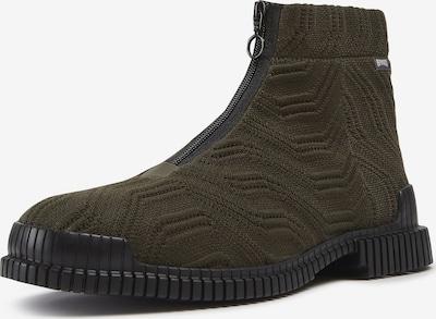 CAMPER Laarzen in de kleur Kaki, Productweergave