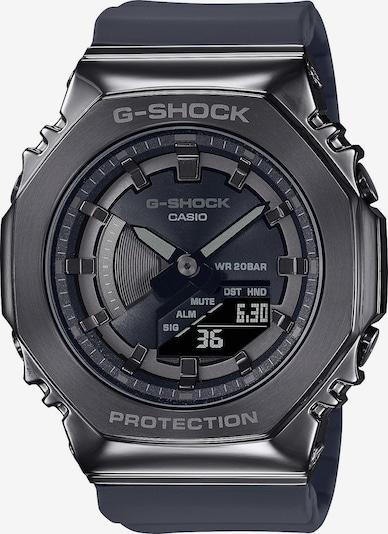 CASIO Uhr ' G-Shock' in anthrazit, Produktansicht