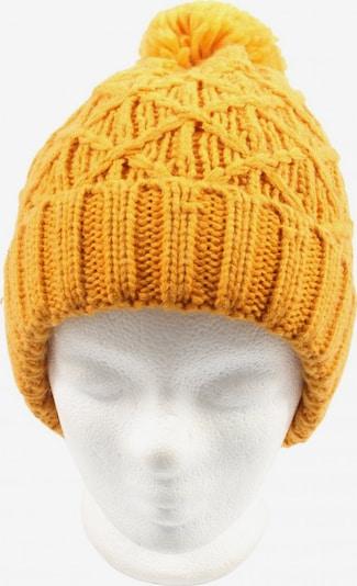 C&A Hat & Cap in XS-XL in Light orange, Item view