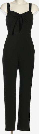 H&M Langer Jumpsuit in S in schwarz, Produktansicht