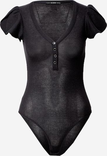 GUESS Košeľové body 'JABIN' - čierna, Produkt