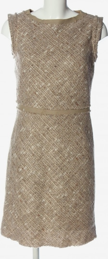 Benetton Dress in S in Brown / Wool white, Item view
