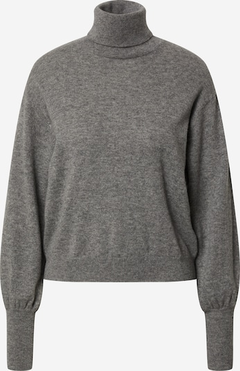EDITED Pullover 'Lillian' in grau, Produktansicht