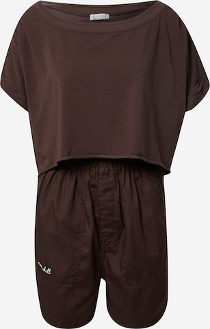 Free People Loungewear in Brown