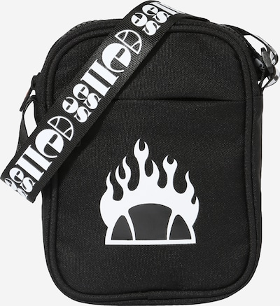 About You x Ellesse Crossbody Bag 'Bieos Small' in Black, Item view