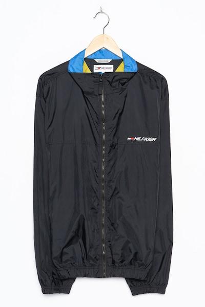 TOMMY HILFIGER Windbreaker in XL in schwarz, Produktansicht