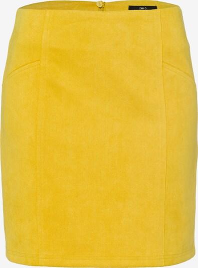 zero Rock in gelb, Produktansicht