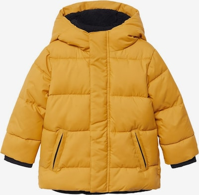 MANGO KIDS Jacke 'BROOKLYN' in senf, Produktansicht
