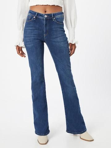 TOMORROW Jeans 'Albert' in Blauw