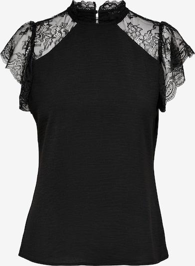 ONLY Bluse 'Kristine' in schwarz, Produktansicht