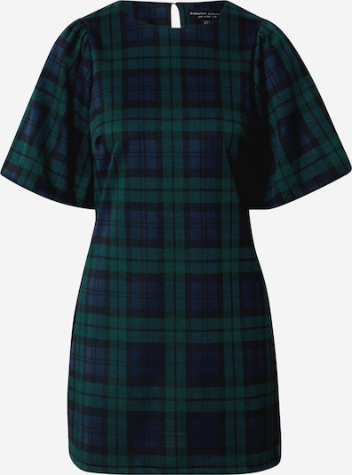 Dorothy Perkins Kleita zils / zaļš / melns, Preces skats