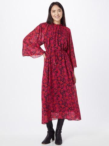 InWear Kleid 'Agathe' - ružová