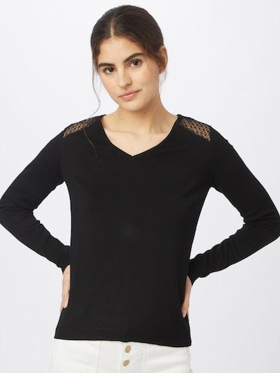 Camicia da donna VERO MODA di colore nero, Visualizzazione modelli