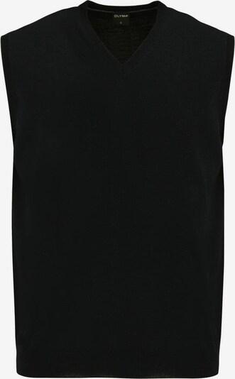 OLYMP Spencer in de kleur Zwart, Productweergave