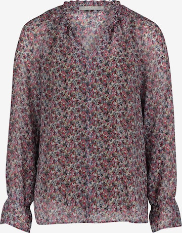 Betty & Co Bluse in Mischfarben