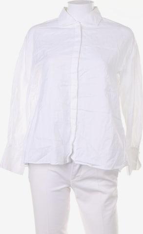 Massimo Dutti Blouse & Tunic in S in White