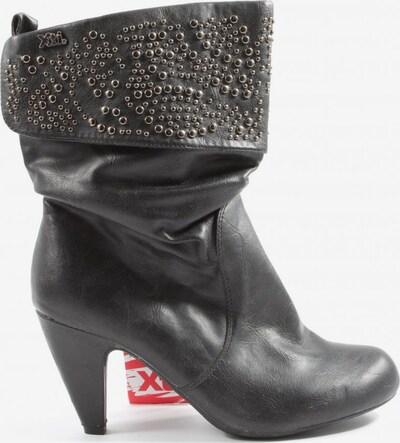 Xti Reißverschluss-Stiefeletten in 39 in schwarz / silber, Produktansicht