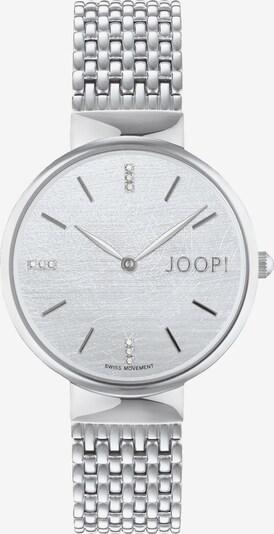 JOOP! Uhr in silber, Produktansicht
