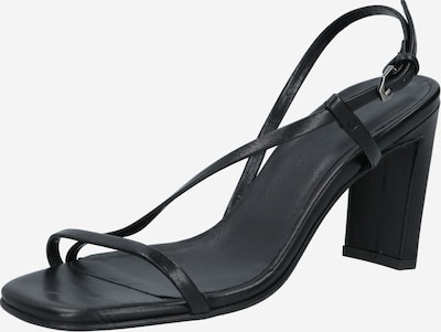 LeGer by Lena Gercke Strap sandal 'Helene' in black, Item view