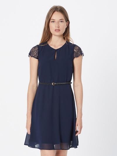 VERO MODA Koktejl obleka 'NADIME' | mornarska barva, Prikaz modela