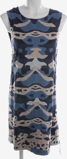 SALONI Kleid in L in blau, Produktansicht
