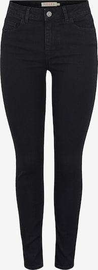 PIECES Jeans 'Peggy' in de kleur Zwart, Productweergave