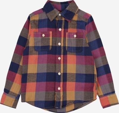 OshKosh Hemd in mischfarben, Produktansicht