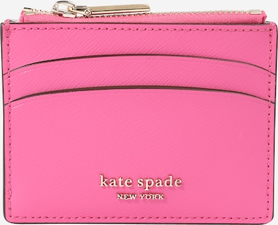 Kate Spade Портмоне в злато / розово, Преглед на продукта