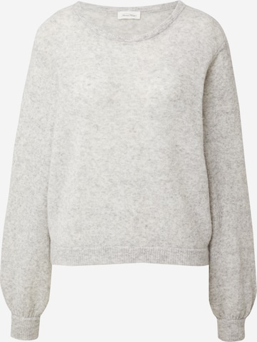 AMERICAN VINTAGE Pullover 'Razpark' i grå