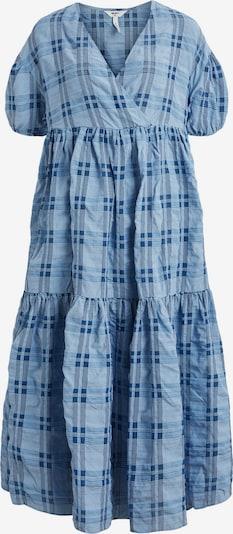 OBJECT Haljina 'Beeta' u plava / mornarsko plava / svijetloplava, Pregled proizvoda