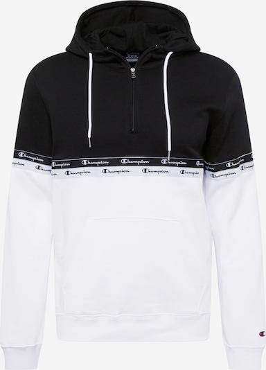 Champion Authentic Athletic Apparel Mikina - svetlosivá / čierna / biela, Produkt