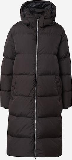 Superdry Mantel in schwarz, Produktansicht