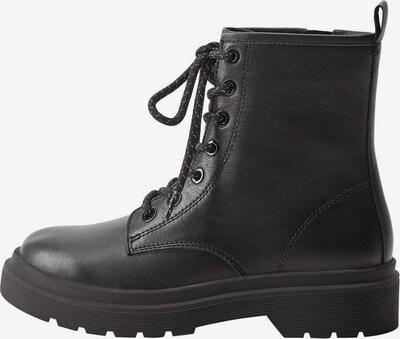 MANGO KIDS Stiefel 'Martina' in schwarz, Produktansicht