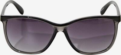 ESPRIT Sonnenbrille in anthrazit / schwarz, Produktansicht