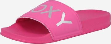 ROXY Ranna- ja ujumisjalats, värv roosa