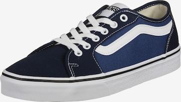 VANS Sneaker 'Decon' in Blau