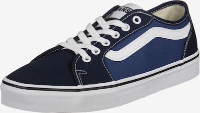 VANS Sneaker 'Decon' in blau / weiß, Produktansicht