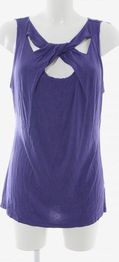 Cynthia Rowley Tanktop in XL in blau, Produktansicht